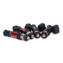 Grams Performance Nissan 240sx/S13/S14/S15/SR20 (Top Feed 11mm) 750cc Fuel Injectors (Set of 4) G2-0750-0706