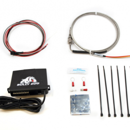 Bully Dog Sensor Station w/ Pyro Thermocouple Included 40384
