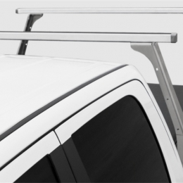 Access ADARAC Aluminum Series 14+ Chevy/GMC Full Size 1500 5ft 8in Bed Truck Rack 4001218
