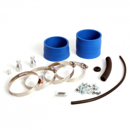 BBK 96-04 Mustang 4.6 GT Replacement Hoses And Hardware Kit For Cold Air Kit BBK 1718 17182