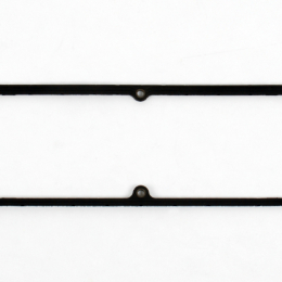 Cometic Ford Windsor Small Blck Rubber Valve Cover Gasket C5974