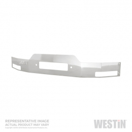 Westin 2009-2014 Ford F-150 MAX Winch Tray Face Plate - SS 46-70020