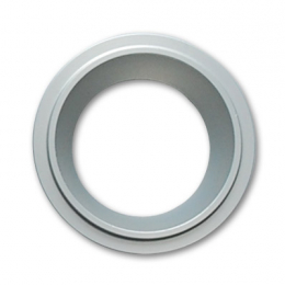 Vibrant Aluminum Thread On Replacement Flange for Tial style Blow Off Valves 10134