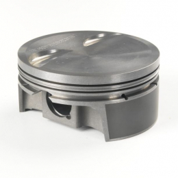 Mahle MS Piston Set GM LS 428ci 4.07in Bore 4.1in Stk 6.125in Rod .927 Pin -8cc 10.8 CR Set of 8 930225270