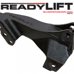 ReadyLift Suspension 05-07 Ford F250/350 Track Bar (Panhard) Relocation Bracket 67-2535