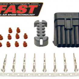 FAST Connector Kit FAST Analog 301402K