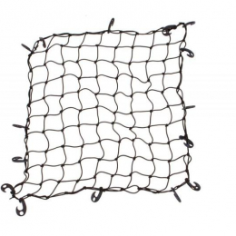 Lund Universal (Cargo Net For Roof Top Cargo Racks) Cargo Net For Roof Top Cargo Racks - Black 601014