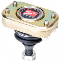 Skunk2 Pro Series 92-00 Honda Civic/94-01 Acura Integra Front Camber Kit Ball Joint and Top Plate 916-05-5670