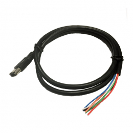 SCT Performance 2-Channel Analog Input Cable (for use w/ X3/SF3/Livewire/TS-Custom Applications) 9608