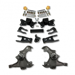 Belltech LOWERING KIT W/O SHOCKS 721