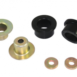 Whiteline 7/94-02 Nissan 200SX / 7/89-3/97 300ZX / 90-02 SKyline Rear Diff - Support Rear Bushing KDT913