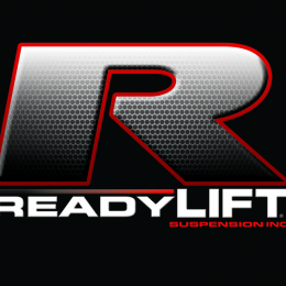 ReadyLift Suspension 07-15 Jeep Wrangler JK Heavy Duty Front Track Bar 77-6002