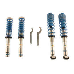 Bilstein B14 1997 BMW 540i Base Front and Rear Performance Suspension System 47-111264