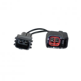 Grams Performance Connector Adapter - OBD2 to USCAR/EV6 (for 550/750/1000cc Injectors) G2-99-0120