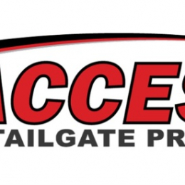 Access Tailgate Protector 2019+ Ram 1500 (All Beds Incl Rambox Cargo Mgmt System) 27040239