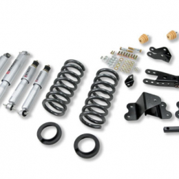 Belltech LOWERING KIT WITH SP SHOCKS 698SP