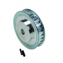 Aeromotive 28-Tooth Pulley 21109