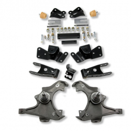 Belltech LOWERING KIT W/O SHOCKS 716