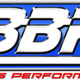 BBK 07-10- Mustang Shelby GT500 Short Mid X Pipe - Off Road Race Use 2-3/4 For BBK Long Tube Headers 1651