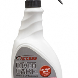 Access Accessories COVER CARE Cleaner (24 oz. Spray Bottle) 30919