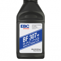 EBC Highly Refined Dot 4 Racing Brake Fluid - 1 Liter BF307(L)