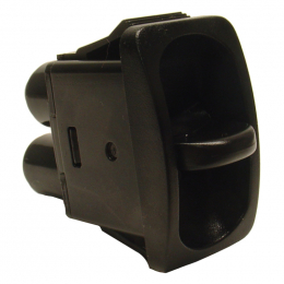 Firestone Replacement Pneumatic Control Panel Switch (For PN 2225 / 2149 / 2241) (WR17609074) 9074