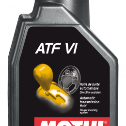 Motul 1L Transmision Fluid ATF IV 100% Synthetic 105774