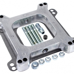 Snow Performance Carb Spacer Plate - 4150 Style SNO-40050