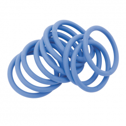 Russell Performance -6AN Fluorosilicone O-Rings 651041