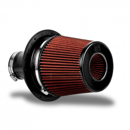 Skunk2 Universal Air Intake Kit with Filter & Mounting Ring 343-99-0610
