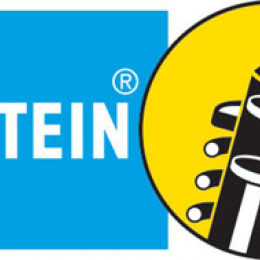 Bilstein B12 Pro-Kit 10-17 Volvo XC60 Front and Rear Monotube Suspension Kit 46-264343