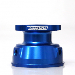 Turbosmart WG38/40/45 Top Sensor Cap - Blue TS-0505-3014