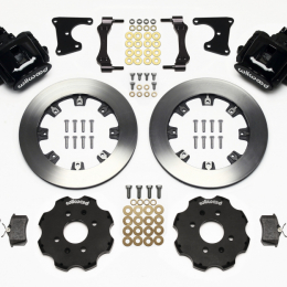 Wilwood Combination Parking Brake Rear Kit 12.19in Civic / Integra Drum 2.71 Hub Offset 140-10211