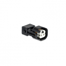 Grams Performance Connector Adapter - OBD1 to USCAR/EV6 (for 550/750/1000cc Injectors) G2-99-0121