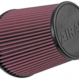 Airaid Universal Air Filter - Cone Track Day Oiled 6in x 7-1/4in x 5in x 7in 700-462TDR