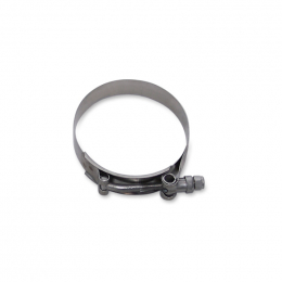 Mishimoto 2 Inch Stainless Steel T-Bolt Clamps MMCLAMP-2