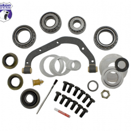 Yukon Gear Master Overhaul Kit For 93 & Older Dana 44 Diff For Dodge w/ Disconnect Front YK D44-DIS-A