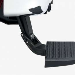AMP Research 2015-2018 Ford F150 BedStep - Black 75312-01A