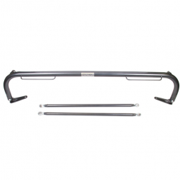 NRG Harness Bar 51in. - Titanium HBR-003TI