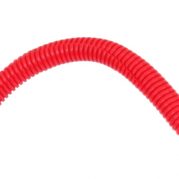Spectre Wire Loom 3/8in. Diameter / 8ft. Length - Red 29682