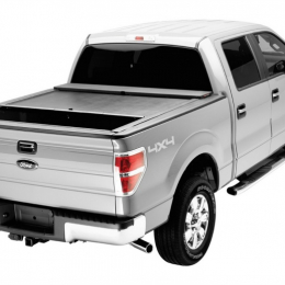 Roll-N-Lock 09-14 Ford F-150 LB 97-7/16in M-Series Retractable Tonneau Cover LG113M