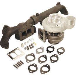 BD Diesel Iron Horn 6.7L Turbo Kit S361SXE/76 0.91AR Dodge 2007.5-2018 1045290