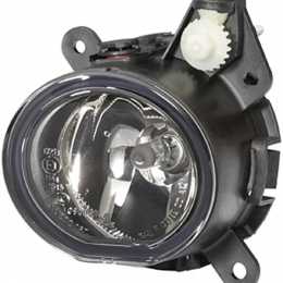 Hella Fog Lamp Right Hand 02+ Cooper R50 - One Lamp 010067021