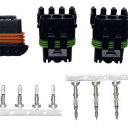 FAST Connector Kit Only Hall Effect 301301K