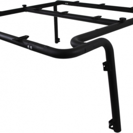 MBRP 2007-2009 Jeep Wrangler JK Roof Rack System (2 Door) 130927
