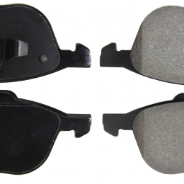 StopTech Performance 04-09 Mazda 3 Front Brake Pads 309.10440