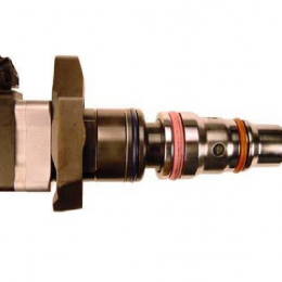 Sinister Diesel Reman Injector 97-99 Ford Powerstroke 7.3L (Solenoid Code AB) SD-722-502
