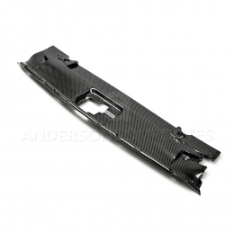 Anderson Composites 15-16 Ford Mustang Radiator Cover AC-CP15FDMU