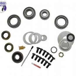 Yukon Gear Master Overhaul Kit For Dana 44 Rear Diff For Use w/ New 07+ JK Rubicon YK D44-JK-RUB