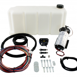AEM V2 5 Gallon Diesel Water/Methanol Injection Kit (Internal Map) 30-3301